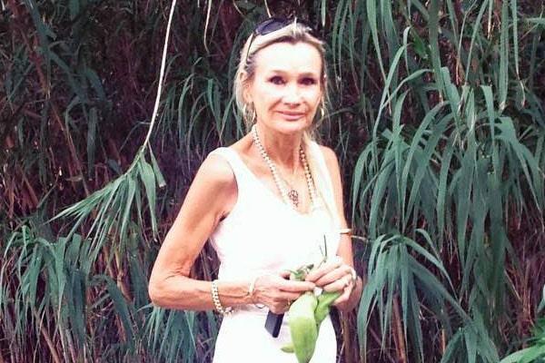 Richard Branson's ex-wife, Kristen Tomassi