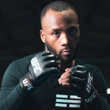 5 Intersting Facts Regarding Leon Edwards Including His Net Worth, Girlfriend And Parents