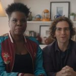 Leslie Jones' husband Kyle Mooney