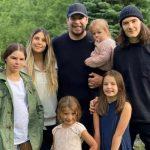 Marcelo Claure's children