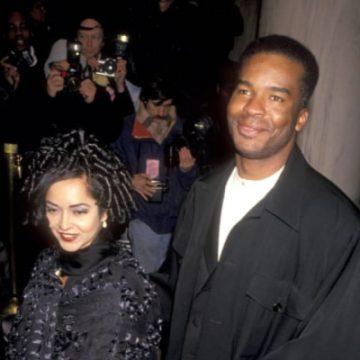 Maritza Rivera And David Alan Grier, Divorce Reason After 7 Years Of Marital Life