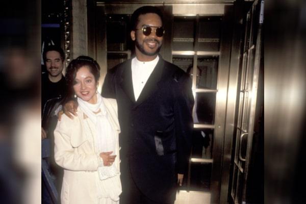 David Alan Grier's ex-wife Maritza Rivera
