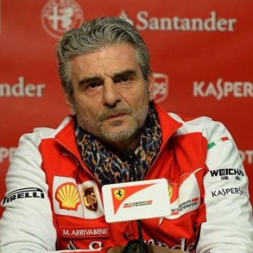 More About Maurizio Arrivabene's Daughter Stefania Arrivabene
