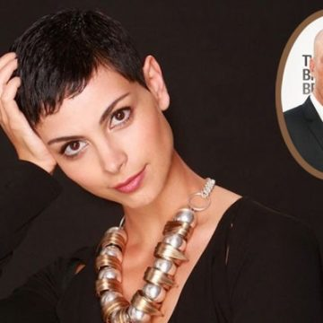 7 Facts About Austin Chick, He Is Morena Baccarin's Ex-Husband