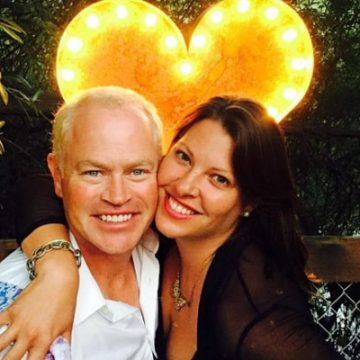 Meet Catherine Maggie McDonough – Photos Of Neal McDonough's Daughter With Ruve McDonough