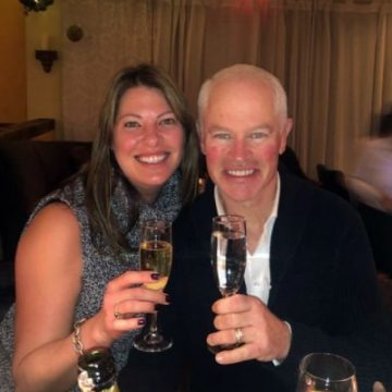 Meet London Jane McDonough – Photos Of Neal McDonough's Daughter With Ruve McDonough