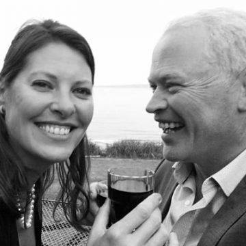 Meet Clover Elizabeth McDonough – Photos Of Neal McDonough's Daughter With Ruve McDonough