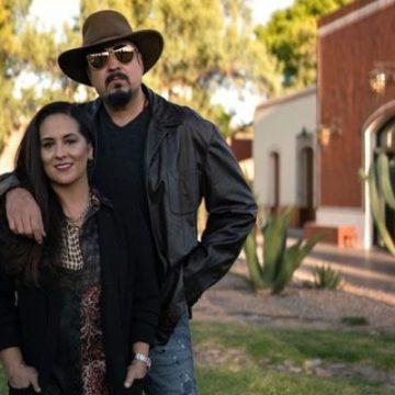 Is Aneliz Aguilar Alvarez (Aneliz Álvarez-Alcalá) Still Pepe Aguilar's Wife? Children And Love Life