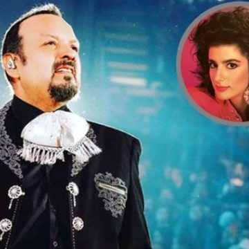 Who Is Pepe Aguilar's First Wife Carmen Trevino? Love Life And Divorce