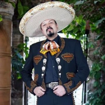 Pepe Aguilar Net Worth – Apart From Being A Musician, He's Also An Actor