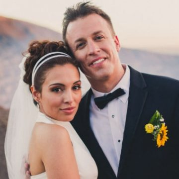 Love Life Of The Meteorologist Couple, Maria Molina And Reed Timmer