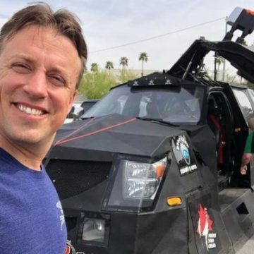 Reed Timmer Net Worth – Income And Earnings As A Meteorologist