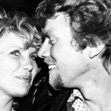 Joan Templeman Has Been Richard Branson's Wife Since '89 – Secret Behind Their Blissful Marriage