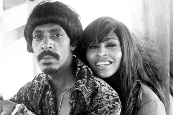 Tina Turner's son, Ike Turner Jr