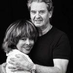 Tina Turner's Husband's Erin Bach