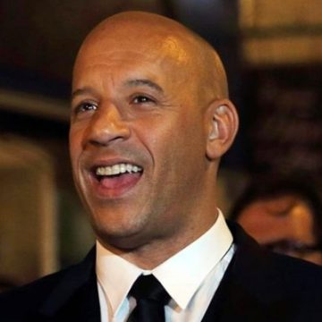 Meet Vin Diesel's Parents, And See What His Father And Mother Did