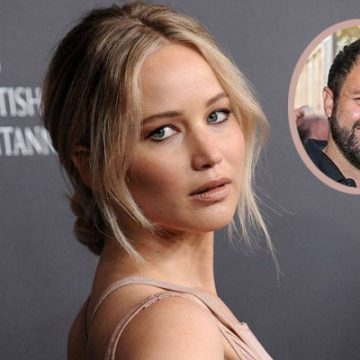 Jennifer Lawrence's Brother Ben Lawrence – Lovely Sibling Bond