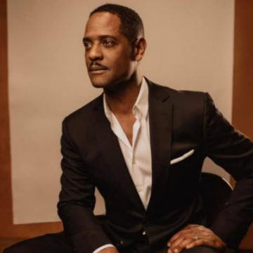 Blair Underwood Net Worth – Six Figure Salary And Other Earning Sources