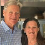 Brooke Burns' parents, Brad Burns and Betsy Burns