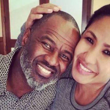 Brian McKnight's Wife Leilani Malia Mendoza Is His Second Marriage