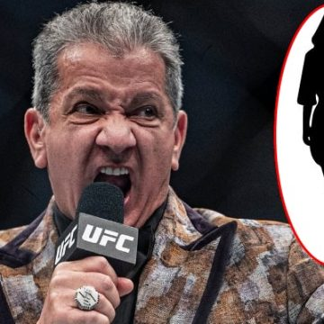 Did You Know Bruce Buffer Married Annie Buffer And Shares A Son, Dougie Buffer?