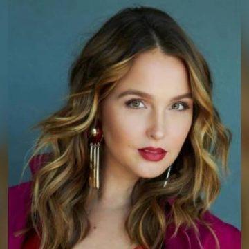 Meet Hayden Alan – Photos Of Camilla Luddington's Daughter With Matthew Alan