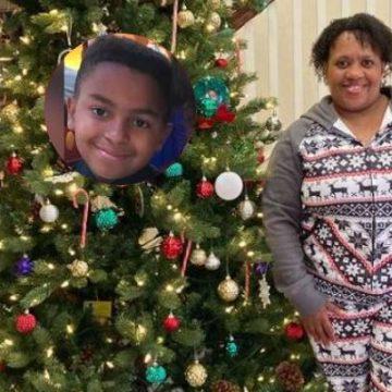 Meet Michael Wilson – Photos Of Chandra Wilson's Son