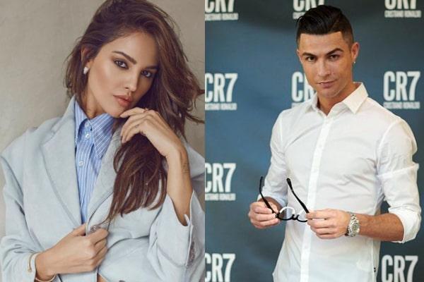 Eiza González's Boyfriend List