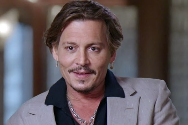 Johnny Depp's brother Daniel Depp