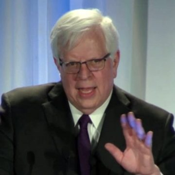 Dennis Prager Net Worth – Earnings As A Talk Show Host, Author, And Public Speaker