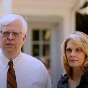 Dennis Prager's Wife Susan Reed, Enjoying Marital Bliss Since 2008