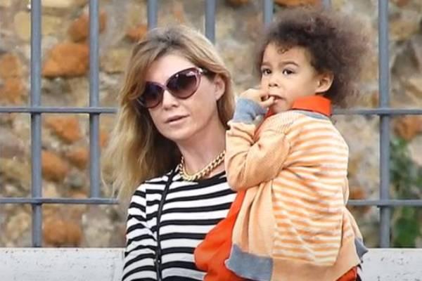Ellen Pompeo's Daughter, Sienna May Pompeo Ivery
