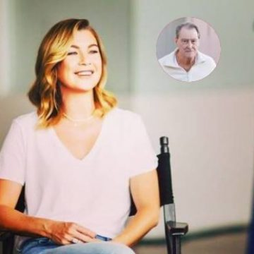Learn More About Ellen Pompeo's Mother Kathleen Pompeo And Father Joseph Pompeo
