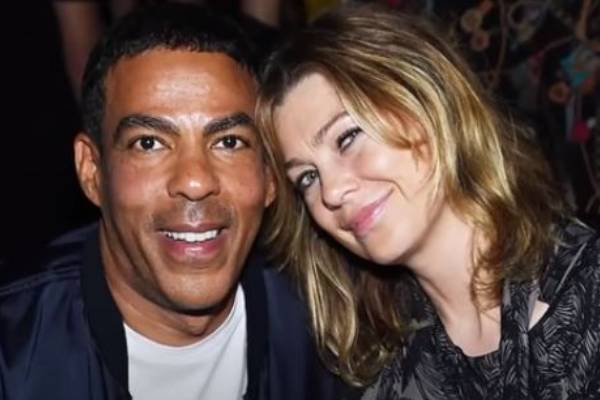 Ellen Pompeo's Mother And Father