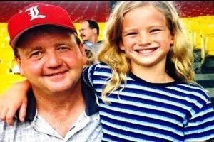 Jennifer Lawrence father, Gary Lawrence