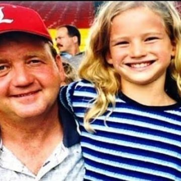 Jennifer Lawrence's Father Gary Lawrence Owns A Contracting Business