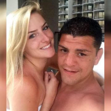 Is The Beautiful Heather Nikole Still Nick Diaz's Girlfriend?