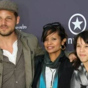 More About Justin Chambers' Daughter Isabella Chambers With Keisha Chambers