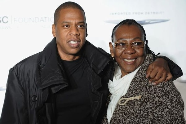 Jay-Z's father Adis Reeves