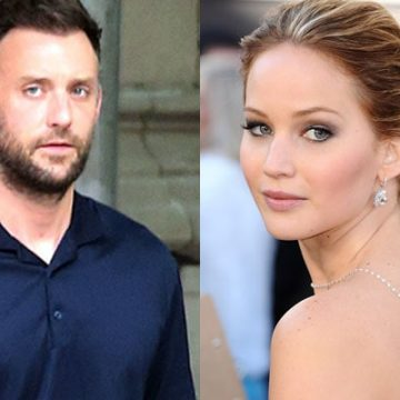 Jennifer Lawrence Net Worth Vs Cooke Maroney Net Worth – Who is Richer Among The Husband-Wife Duo?