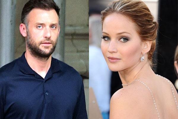 Jennifer Lawrence's net worth vs. Cooke Maroney's net worth