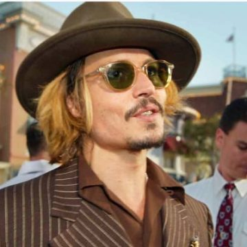 Johnny Depp's Brother Daniel Depp, Facts Regarding His Wife, Net Worth And Career