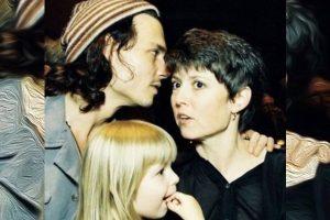 Johnny Depp's sister Christi Dembrowski