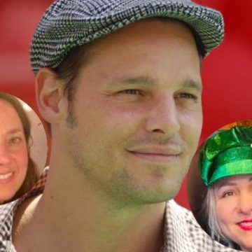 Learn More About Justin Chambers' Sisters Susan Chambers And Mia Chambers