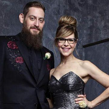 What Does Lisa Loeb's Husband Roey Hershkovitz Do? Parents Of Two Children