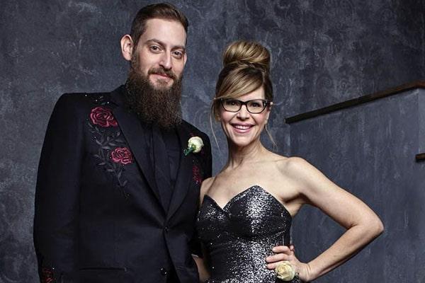 Lisa Loeb husband, Roey Hershkovitz