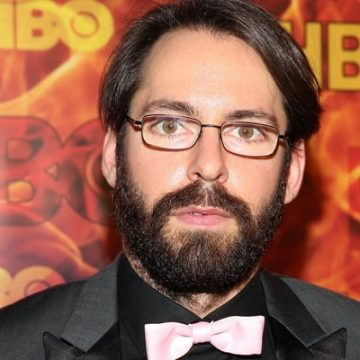 Is Kate Gorney, Martin Starr's Wife Yet? Or Still Engaged?