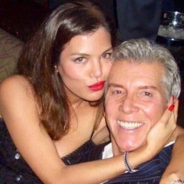 Michael Buffer's Wife Christine Prado aka Christine Buffer Shared Vows With Him In 2008