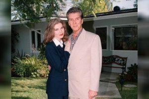 Michael Buffer's ex-wife Alina Buffer