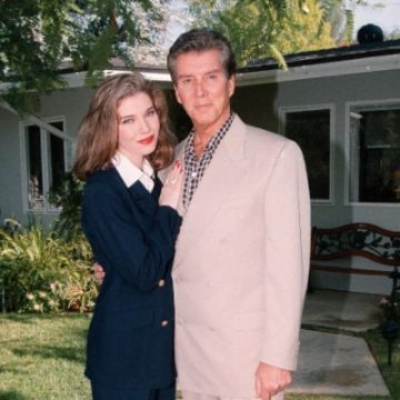 Michael Buffer's Ex-wife Alina Buffer – What Could Have Gone Wrong Between The Former Pair?